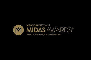Midas Awards for The World's Best Financial Advertising Announces 2017's Midas Winners