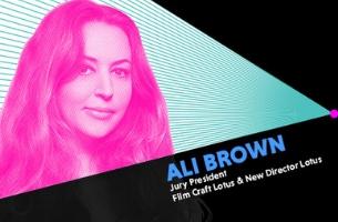 PRETTYBIRD'S Ali Brown Joins Adfest 2019 as Jury President, Film Craft Lotus & New Director Lotus