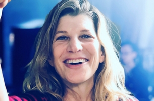 Durable Goods Signs Director Liz Hinlein