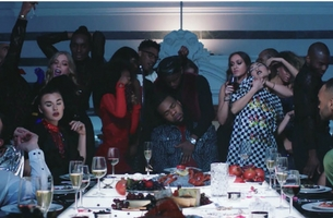 Pulse Films BRADLEY&PABLO Directs Music Video for MNEK's Single 'Tongue'