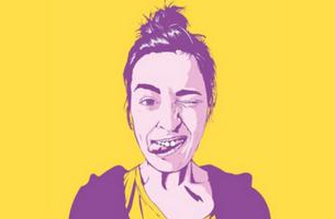 Meet the Artist : 2 Minutes with Sandra Clua