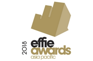 157 Finalists to Contend for Metals at the 2018 APAC Effie Awards
