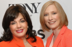 New York Festivals Honours American Theatre Wing and The Broadway League with Lifetime Achievement Award