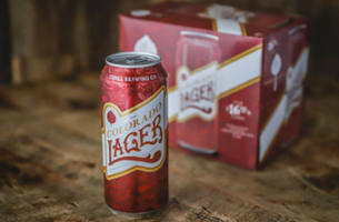Cactus Handles Strategy, Design and Advertising for Odell's Colorado Lager Launch