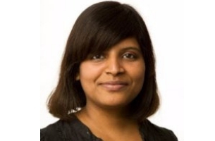 Maria D'Souza on the Impact of Social Media on Content Marketing