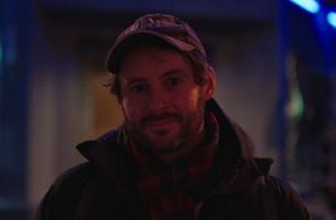Tool of North America Signs Director Christian Bevilacqua