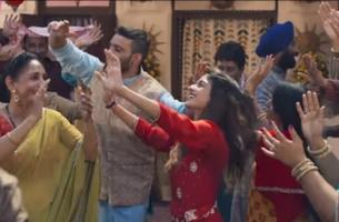 Big Bazaar's New Campaign Celebrates Traditional Indian Weddings