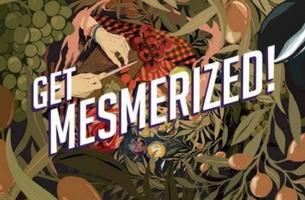 White Rabbit Budapest Cooks Up Mesmerising Online Experience