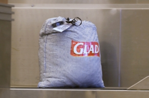 Glad's Spy Cam Aesthetic-Inspired 'Torture Tests' Promotes Their Toughest Bag Yet