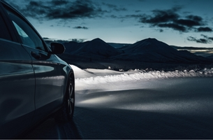 BBDO Toronto Captures First Canadian Sunrise of 2018 for Mercedes-Benz Canada