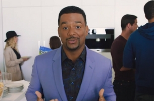 Frito-Lays Super Bowl Party Spot Features Talking Babies, Puppies and '90s Icon Alfonso Ribeiro