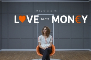 ING Bank and JWT Amsterdam's New Campaign Puts Value of Friendship to Test