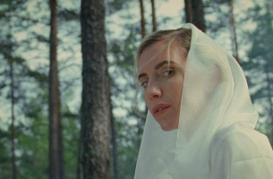 Lykke Li Bares All in Third Episode of WeTransfer's Work in Progress Series