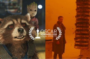 Framestore Picks Up Double Nomination in Visual Effects at 90th Academy Awards