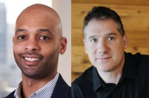 DNA Elevates Chris Witherspoon to President and Promotes Scott Fero to ECD