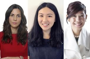 New York Festivals' AME Awards Reveals Three New Female Serviceplan Jurors