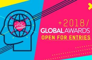 New York Festivals 2018 Global Awards Open for Entries