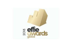 2018 Effie Award Winners Announced