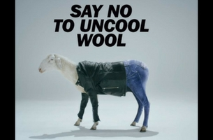 Diesel and Publicis Italy Dress Up Sheep for Winter to Start Global Revolt Against Uncool Wool