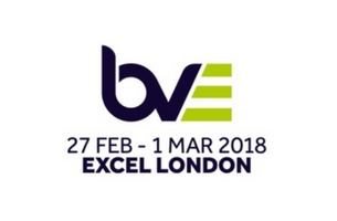 BVE 2018 Announces Strategic Partnership with Cannes Lions
