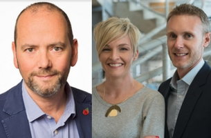 Wavemaker Announces New Global Chief Transformation Officer And New UK Management