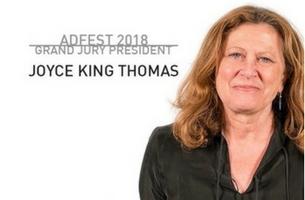 Joyce King Thomas Appointed ADFEST 2018 Grand Jury President