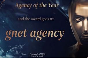gnet Scores Top Honours at PromaxGAME Awards