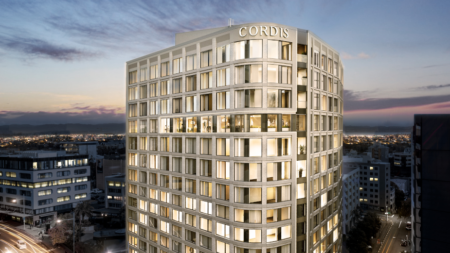 Cordis Auckland Appoints MetroEXP as Brand and Activations Partner