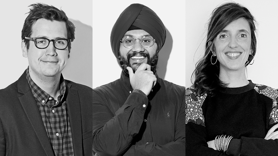 Cossette Strengthens Strategy Team with Global Hires