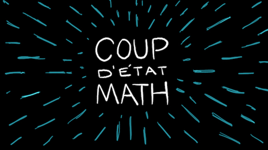 'Coup d'etat Math' Adds up to Vimeo Staff Pick
