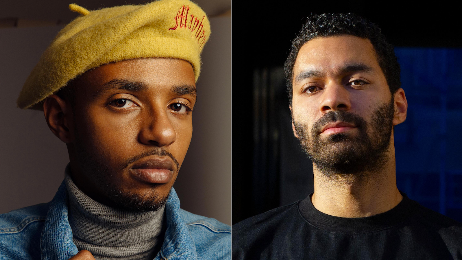 Couscous Signs Dawit N.M. and Michael Middelkoop to US Directorial Roster