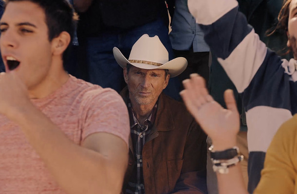 Conservative Cowboy Not a Fan of New-Fangled Formula E