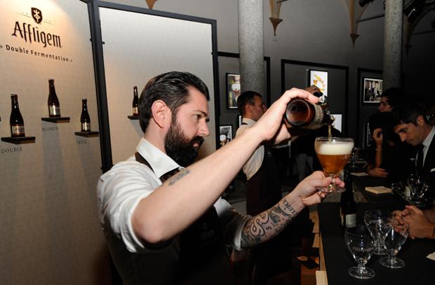 How HEINEKEN's Craft Beer Speaks (and Doesn't Mumble)