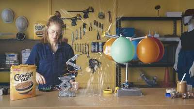 Kellogg's Launches New Amazing Creations Campaign via J. Walter Thompson, Sydney
