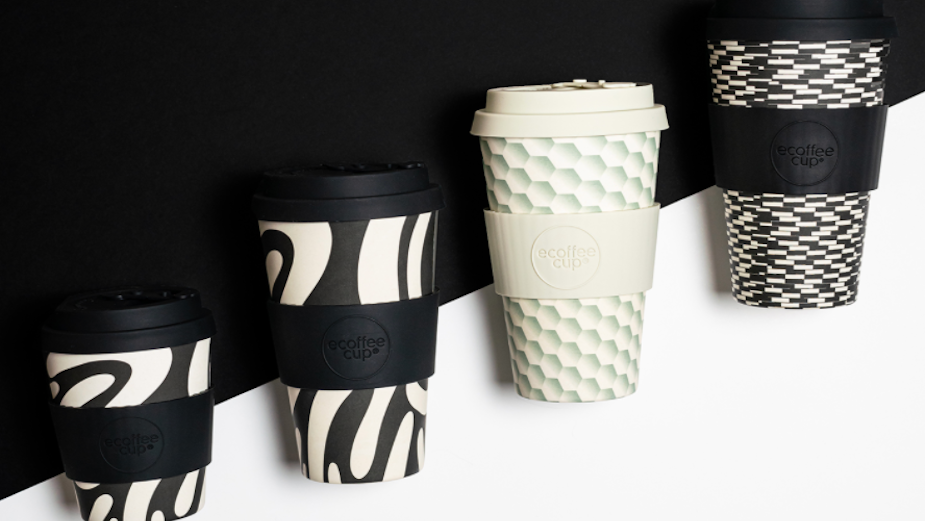 Ecoffee Cup Appoints Bold White Space to Lead Strategy, Creative and Comms