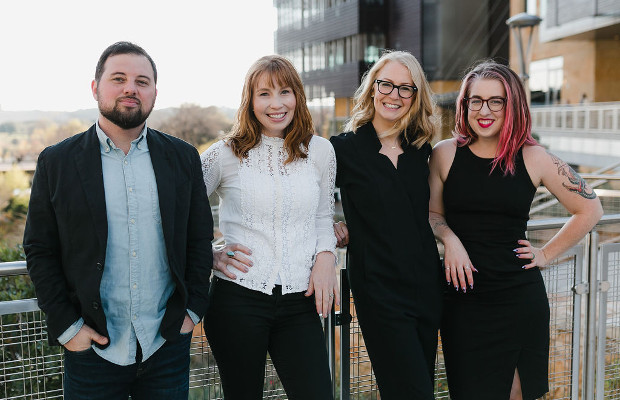 Insights Firm Current Forward Launches