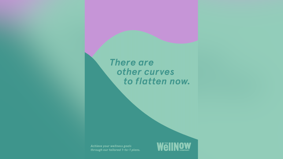 The Well Now Company Tackles Lockdown Frustrations in Colourful Campaign