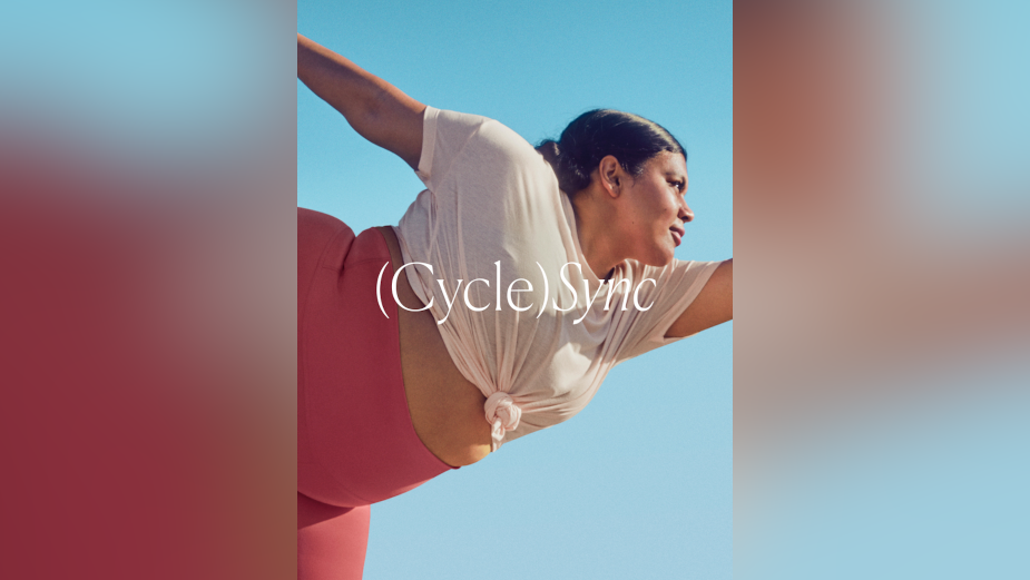 R/GA London Launches Cycle Syncing Training Collection for Nike Club App