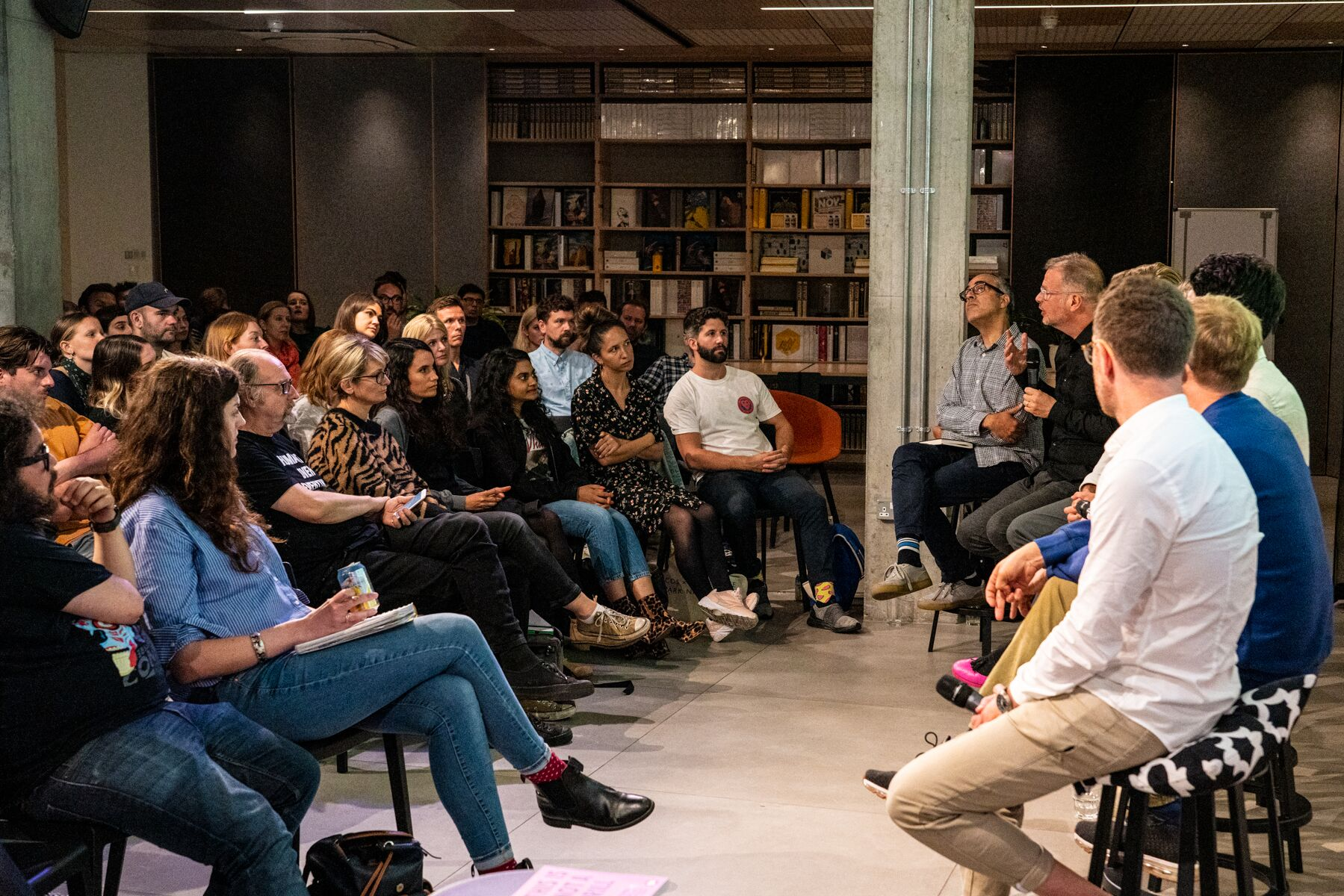 'Agencies Need to Rediscover Their Agency' - D&AD Hosts Debate on Industry's Role in Climate Crisis