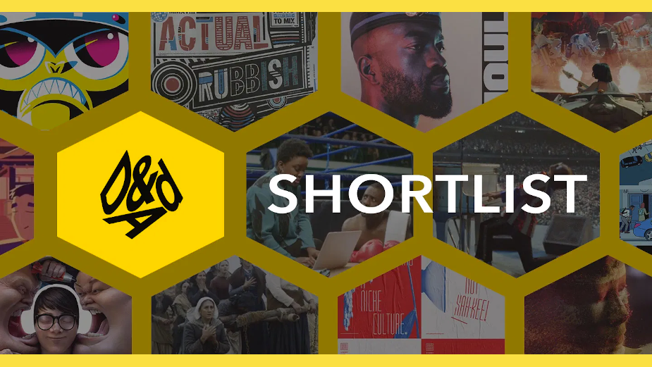 150 Entries Shortlisted after Stage One of D&AD Awards Judging
