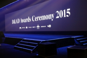 Who Were the Big Winners at Last Night's D&AD Awards?