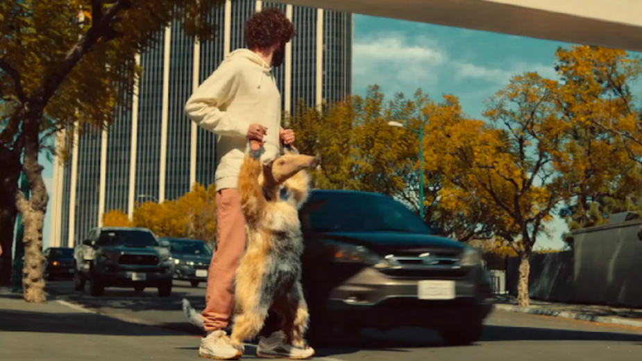 MPC Brings Explosive VFX and a Cute Anteater to DAVE Season Two Trailer