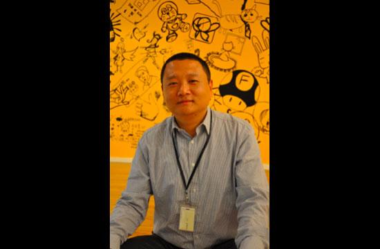 DDB China Hires Roger Zhu as Vice-President