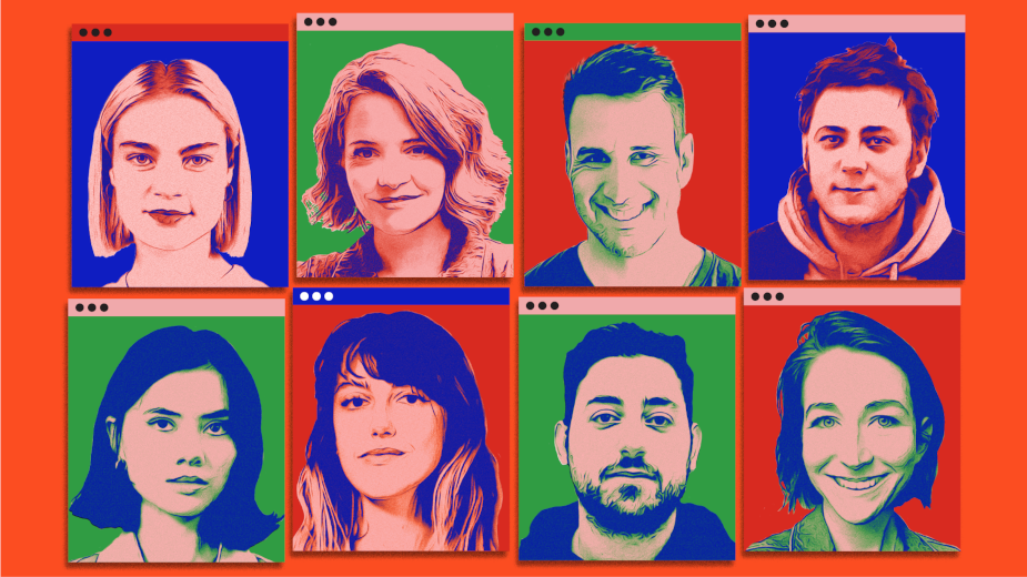 DDB Sydney Boosts Creative Team with Eight New Hires