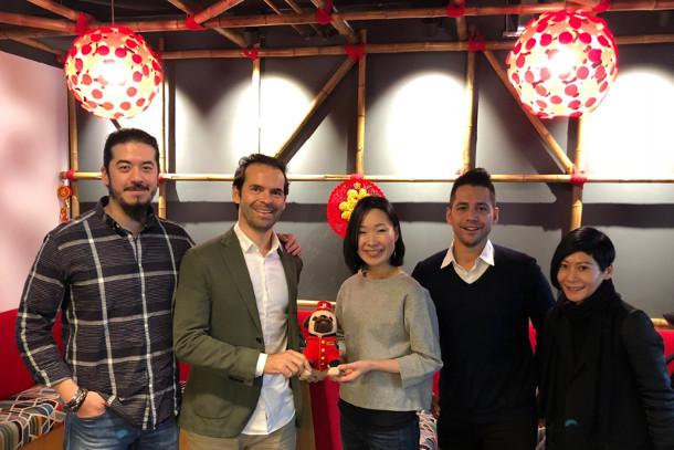 DDB Group Hong Kong Wins Hotels.com Account