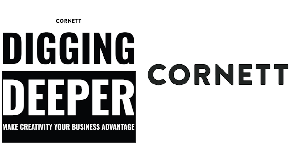 Cornett's Digging Deeper Joins C-Suite Radio