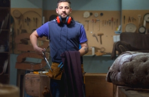 Krow Gets Down to the Nitty Gritty with New DFS Campaign
