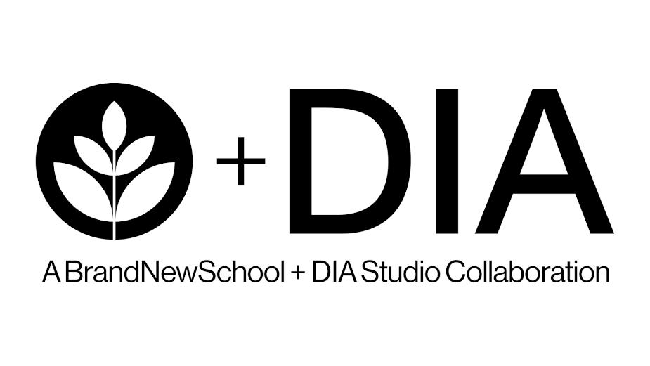 Brand New School and DIA Form New Creative Partnership