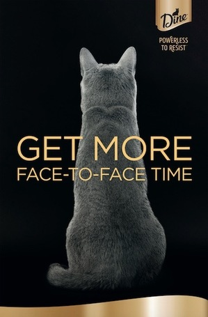 Dine and Colenso BBDO Promise More Face-to-Face Time With Your Furry Friend in Latest Campaign