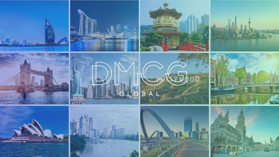 Founders of Daniel Marks, MCG&Co and SEVENTWENTY Launch Recruitment Agency DMCG Global
